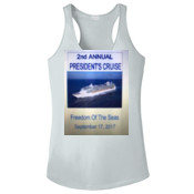 2017 Tank Top Presidential Cruise