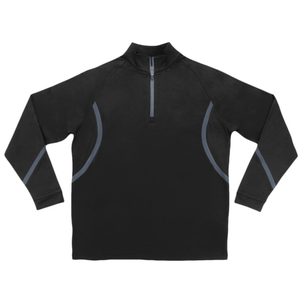 Zeal Pullover Sew N Stitches Embroidery Llc