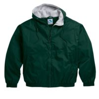 Mick's Gym Hooded Fleece Lined Jacket Thumbnail