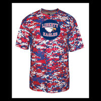 Liberty Jr Eagles Youth Softball Shirt Thumbnail