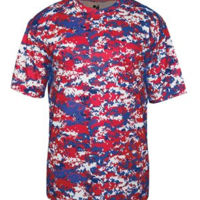 Liberty Jr Eagles Adult Softball Shirt Thumbnail