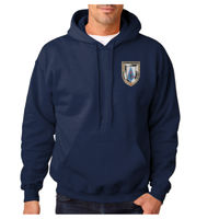 St Dominic High School Hoodie Thumbnail