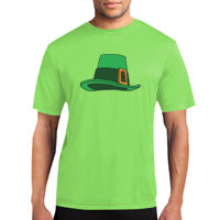 LEPRECHANU HAT - 100% POLYESTER DRI-FIT Thumbnail