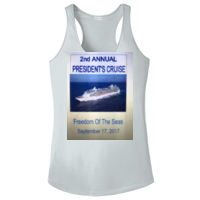 2017 Tank Top Presidential Cruise  Thumbnail