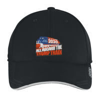 TRUMP TRAIN 2020 - OGIO® ENDURANCE Circuit Cap Thumbnail
