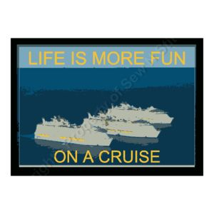 Life is More Fun on a Cruise Thumbnail