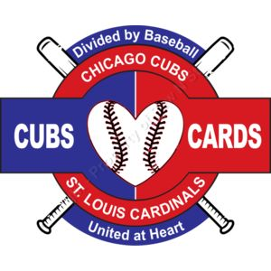 Cubs Cards shirt Thumbnail