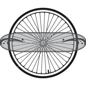 BIKE WHEEL 01 Thumbnail