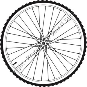 BIKE WHEEL 3 Thumbnail