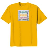 Youth Essential T Shirt Thumbnail